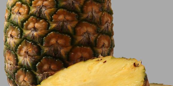 faire mûrir un ananas